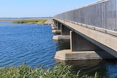 Nyord Bro (harve64) Tags: camønoen møn denmark nyord bro bridge