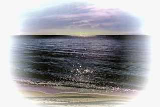 Atlantic Ocean @ Pompano Beach, Broward County, Florida, USA