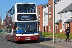 690 (Callum's Buses and Stuff) Tags: plaxton dennis lothianbuses lothian edinburghbus edinburgh bus buses president trident transbus dennins dennislothianbuses denninslothian lothianedinburghedinburgh lothianbus