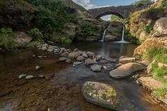 Three Shires Head (Explored) (g3az66) Tags: threeshireshead peakdistrict staffordshire cheshire derbyshire waterfall