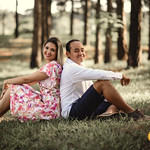 E-session Alice e Nilton