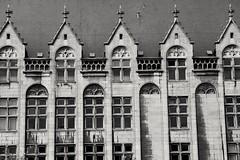 Palais des Princes-Évêques (Liège 2018) (LiveFromLiege) Tags: liège luik wallonie belgique architecture liege lüttich liegi lieja belgium europe city visitezliège visitliege urban belgien belgie belgio リエージュ льеж