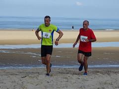 DSC08882 (corradookp) Tags: kustloop vrouwenpolder strand oostkapelle running beach run
