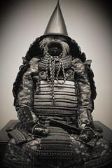 北陸道 越前国#22 (小川 Ogawasan) Tags: armor samurai samourai bushido buke warrior kabuto samouraï 侍 bushi 武士 日本の歴史