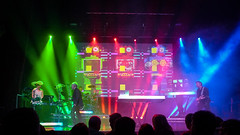 Howard Jones @ Manchester Ritz 24.11.17 (eskayfoto) Tags: panasonic lumix lx3 gig music concert live band stage tour manchester lightroom manchesterritz ritz theritz howard jones howardjones hojo p1640651editlr p1640651
