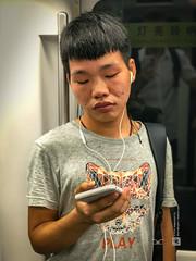 People in China (Shenzhen) #9, candid shot with iPhone X, 08-2018, (Vlad Meytin, vladsm.com) (Instagram: vlad.meytin) Tags: china khimporiumco meytin shenzhen vladmeytin asia asian boy candid casual chinese chineseguy city face iphone iphonex oriental outdoor people person photography pictures portrait portraits publictransportation streetlife streetphotography streetscene streets style subway teenager urban vladsm vladsmcom youngmale 中国 中國 深圳