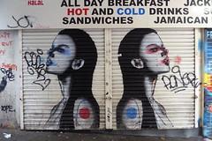 Id-iom graffiti, Brixton (duncan) Tags: graffiti brixton brixtonarches idiom