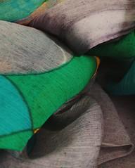 Many Shapes of Textile (Zohaib Usman (1M Thanks)) Tags: textile textileandfabrics fabric fabricpatterns abstract textileabstract fabricfrenzy macros macro macroandcloseup zohaibusmanphotography poshe550 fibers pattern fabricpattern abstractart