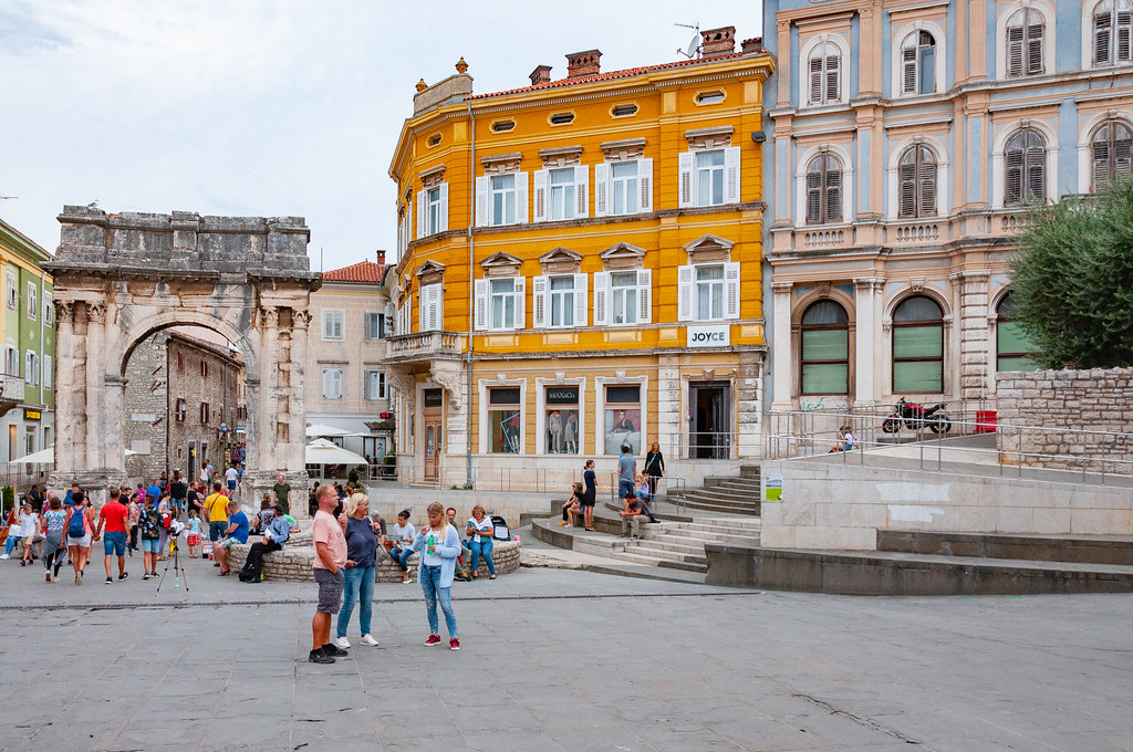 Image result for pula hrvatska