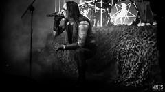 Marduk - live in Kraków 2018 - fot. Łukasz MNTS Miętka-21