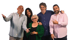 EL PÚBLICO (FOTOGRAFÍAS CANAL SUR RADIO y TELEVISION) Tags: yuyu beadíaz bienvenidosena luislara esthermenacho presentadores programa 2018 2019 programas septiembre temporada 201920182019 cstv