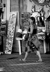 Reflections. (ost_jean) Tags: portugal streetphotography bw porto nikon d5300 7003000 mm f4563 ostjean