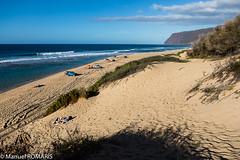 Polihale, Kauai, Hawaii, US (Manuel ROMARIS) Tags: polihalestatepark kauai hawaii waimea usa unitedstates us