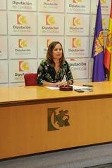 FOTO_Presentación Plan de Igualdad_04 (Página oficial de la Diputación de Córdoba) Tags: dipucordoba diputación de córdoba anamaríaguijarro igualdad 8 marzo mujer mujeres plan presentación