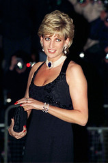 Princess Diana Broke Royal Beauty Tradition Dozens of Times with This Look (kimberlypinker) Tags: princess diana arms fundraising fundraisers goodcauses charitableevents formalwear glamor glamour style elegance stylish jewellery eveningfunctions halflength fete galas fashion eveningwearwomen lowcut bracelet choker chokers longdresses designer charityevents charities charity glamorous ukvisits societyevents socialscene sapphire sapphires sequin sequins royalty pressphotographers officialrole pearls nailvarnish nails jewels nailpolish happy handbags designers fashions blackdress eveninggown eveningdresses england earring dress dresses headandshoulders portrait london unitedkingdom