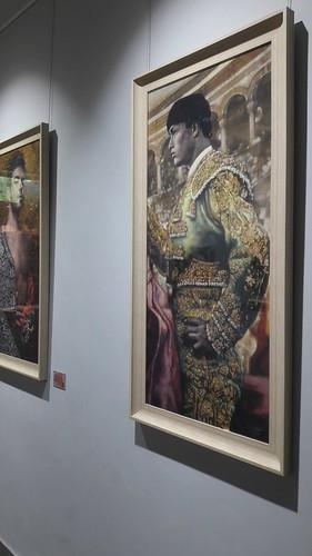 Exposición Shangai