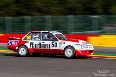 1983 Holden Commodore (belgian.motorsport) Tags: 1983 holden commodore hscc spa six hours 2018 historic racing oldtimer classic