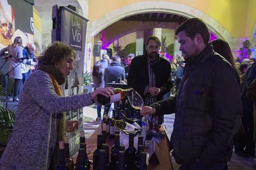 Coopera VinoSelección 2018. Valencia (04-12-2017)