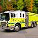Kent Fire Department Tanker 16-4-3