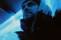 Cyberpunk, Winter 2017 (foleyboi) Tags: cinestill800t yashica t4