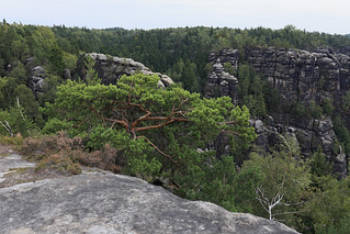 Germany - Saxon Switzerland