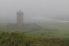 Doonagore Castle (rajaramki) Tags: ireland northernireland