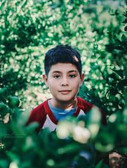 Portrait (Isai Hernandez) Tags: portrait green boy face smile photography photoshooting places love nikon 35mm flickr naturephotography nature wonderfull