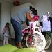 multi-accueil pirouette (35) petite fille handicapée