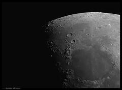 Lune (Adrien Witczak) Tags: astrophotographie adrienwitczak systèmesolaire planète astronomie astronomy asi120mc lune moon