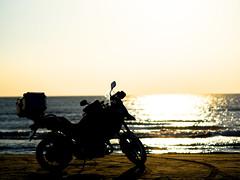 _8110022 (kanata-t) Tags: バイク 海 風景