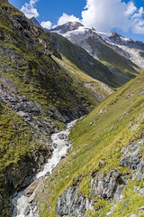 Isel, Umbaltal (BIngo Schwanitz) Tags: 2017 bingoschwanitz bingos d500 ingoschwanitz nationalpark nationalparkhohetauern nikkor nikon nikond500 osttirol outdoor prägraten virgen virgental österreich nikonafs16801284eed