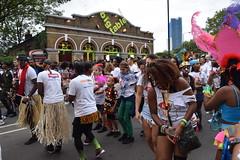 DSC_6968 Notting Hill Caribbean Carnival London Girls Aug 27 2018 Stunning Ladies (photographer695) Tags: notting hill caribbean carnival london girls aug 27 2018 stunning ladies