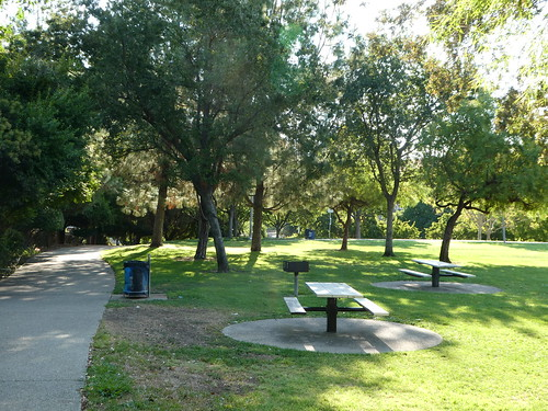 2018-08-28 - Walk though Eaglesridge Park
