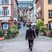2018 - Germany - Heidelberg - Altstadt