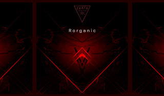 Rorganic EP out tomorrow via EK4T3 Collective