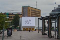 Helsinki´s new art museum Amos Rex (frankmh) Tags: museum architecture helsinki finland landscape