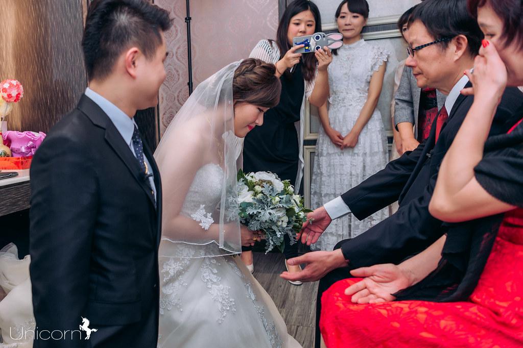 《婚攝》偉倫 & 陳禹 / 成都生活美食館