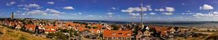 Panorama West Terschelling