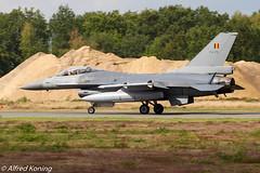 F-16AM, FA-70, België (Alfred Koning) Tags: belgianairforcedays2018 belgië ebblkleinebrogel f16fightingfalcon f16am fa70 locatie vliegtuigen