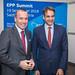 EPP Summit, Salzburg, 19 September 2018