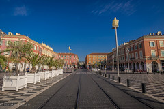 place Massena (harakis picture) Tags: nice france frenchriviera sony a7 zeiss contactgroups