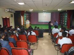 DSCN0009 (D Hari Babu Digital Marketing Trainer) Tags: digital marketing seminar nsibm jamshedpur