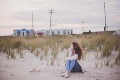 264   365 (rachel_jasaitis) Tags: 365project september friday day264 portrait beach