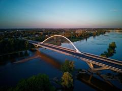 Pont de l'Europe-03 (StpTs) Tags: 2018 pont lieux orléans années centre france
