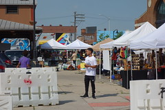 DSC00770 (denisfile) Tags: detroit michigan usa easternmarket saturday morning