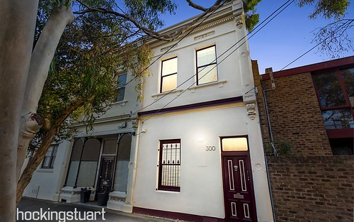 300 Bank St, South Melbourne VIC 3205
