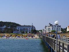 P8090252 (diddi.tr) Tags: binz rügen ostsee strandpromenade