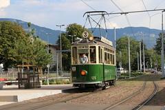 2018-08-22, TPG/AGMT, Lancy, Pontets (Fototak) Tags: tram strassenbahn genève switzerland geneva agmt tpg bc cgte 125