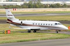 N889MR (GH@BHD) Tags: n889mr gulfstreamaerospace gulfstream gulfstreamg200 g200 claylacyaviation bhd egac belfastcityairport bizjet corporate executive aircraft aviation