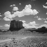 Elephant Butte, Monument Valley thumbnail